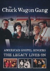America's Gospel Singers: The Legacy Lives On