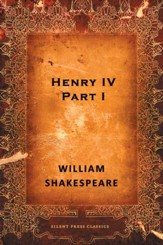 Henry IV, Part I: A History - eBook