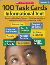 Improving Reading Comprehension Grade 3: 9780817258016
