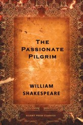 The Passionate Pilgrim: A Poem - eBook