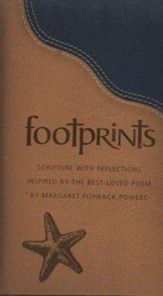 Footprints Deluxe Gift Book