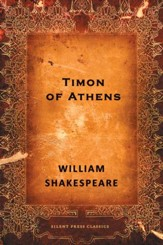 Timon of Athens: A Tragedy - eBook