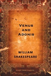Venus and Adonis: A Poem - eBook