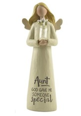 Aunt, God Gave Me Someone Special, Angel