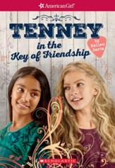 Tenney in the Key of Friendship #2