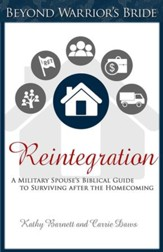 Reintegration: A Military Spouses Biblical Guide to Surviving After the Homecoming - eBook