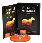 TTWMK Volume 13: Israel's Mission, DVD Study with Leader Booklet