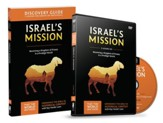 TTWMK Volume 13: Israel's Mission, Discovery Guide and DVD