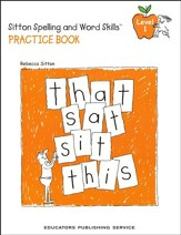 Sitton Grade 1 Practice Book 5-Pack