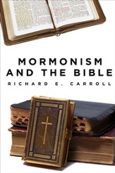 Mormonism and the Bible - eBook