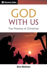 God With Us: The Promise of Christmas / Digital original - eBook