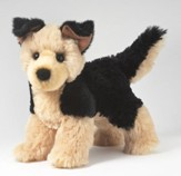 Sheba German Shepherd, Plush Dog