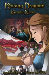 Raising Dragons - graphic novel edition