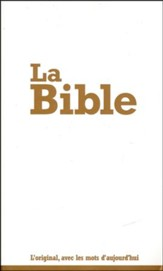 LSG French Bible (Louis Segond 21)