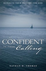 Be Confident in Your Calling - eBook