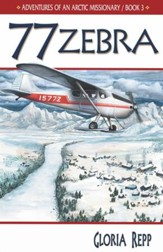 77 Zebra - eBook