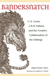 Bandersnatch: C. S. Lewis, J. R. R. Tolkien, and the Creative Collaboration of the Inklings - eBook