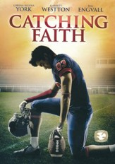 Catching Faith, DVD