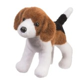 Bob Beagle, Plush Dog