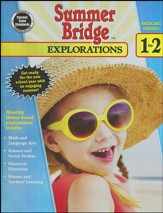 Summer Bridge Explorations, Grades 1-2