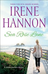 Sea Rose Lane #2 eBook