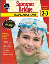Summer Bridge Explorations, Grades 2-3