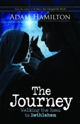 The Journey: Walking the Road to Bethlehem - Slightly Imperfect