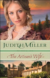 The Artisan's Wife (Refined by Love Book #3) - eBook