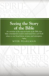 Seeing the Story of the Bible - eBook