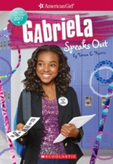 Gabriela Speaks Out #2