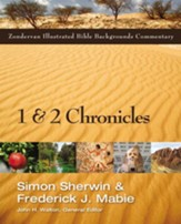 1 & 2 Chronicles - eBook