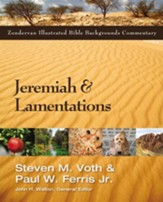 Jeremiah & Lamentations - eBook