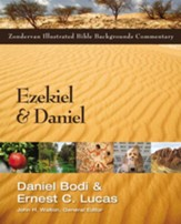 Ezekiel and Daniel - eBook