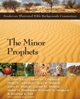 The Minor Prophets -eBook