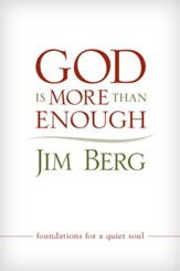 God Is More than Enough - eBook