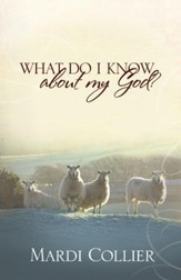 What Do I know About My God? - eBook