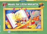 Music for Little Mozarts, Music  Workbook, Book 2