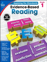 Evidence-Based Reading, Ages 6 to 8