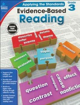Evidence-Based Reading, Ages 8 to 10