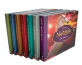 Chronicles of Narnia Radio Theatre, 7 Volumes