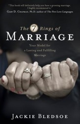 The Seven Rings of Marriage - eBook