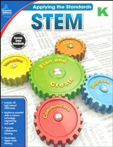 Applying the Standards: STEM Grade K