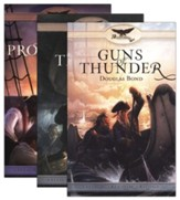 Faith and Freedom Series, Vols.1-3
