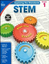 Applying the Standards: STEM Grade 1