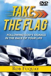 Take the Flag: Following God's Signals in the Race of Your Life,  DVD