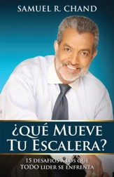 ¿Qué Mueve Tu Escalera?  (What's Shaking Your Ladder?), eBook