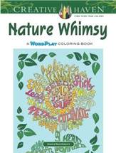 Nature Whimsy