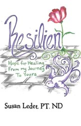 Resilient: Hope For Healing From My Journey To Yours - eBook