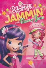 Jammin' with Cherry Jam, DVD
