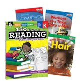 Learn-at-Home Reading Bundle, Grade  K